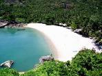 Than Sadet Main Beach