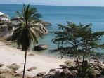 Than Sadet Second Beach