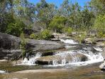 Davies Creek - Atherton Tablelands