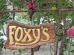 Take a boat trip to Foxy's or Soggy Dollar on Jost VanDyke