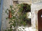 Lefkara Alley