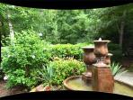 Fountains by Don's Den & Jackie's Gem