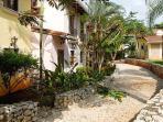 Courtyard-