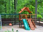 One of our playgrounds