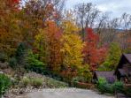 Beautiful Late October Colors