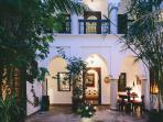 Riad Dar Zaman - Award winning riad in Marrakech