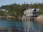 Nearby: Quintessential Maine scenery greets those who drive, bike, walk the Schoodic Acadia Loop Rd