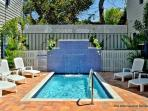 """""""LITTLE HAVANA SUITE"""" Beautiful Home w/ Shared Pool. 1 Block to Duval St!"""