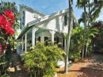 Stay in World Class Comfort in this Two Story Historic Home.