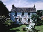 Foxes Reach (Holiday Cottage  Nr Tintern, Wales)