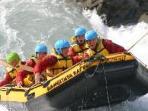 Rangatata rafting1