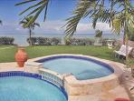 Baywatch Villa: Group Getaway on Sandy White Beach