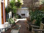 Garden Bellavista Cottage
