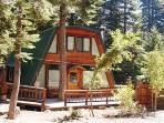 Springsteen Cozy Cabin
