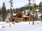 Gorgeous Keystone Prospectors Home