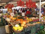 Campo de Fiori open market
