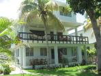 R House on Steps Beach/ Tres Palmas Marine Reserve