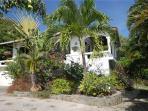 Lime Cottage & Studio - Bequia
