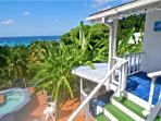 Orchard House & Apartment - Bequia
