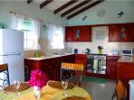 Tamanda House & Apartment - Bequia