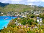 Village Apartments Two Bed Cottage 1 - Bequia