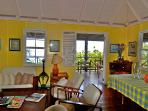 Whalers Lodge - Bequia