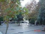 Kolonaki sq garden( 5 min)
