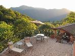 Spectacular Views from Villa Gisette