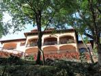 Estate of Villa Gisella