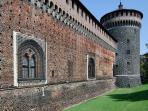 Milano Fortress - Photo By John Soule