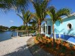 Honeyfish - a 4 bedroom luxury villa, with private pool on Anna Maria Island, Florida