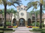 Our management company, resort store, game & fitness rooms are housed in this incredible clubhouse.