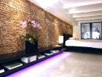 Amsterdam Boutique Apartments Private design suite