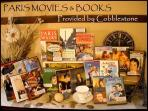 PROVIDED FOR YOU ! Free Paris Movies & Books