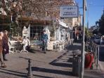 Caffit Resturant - Emek RAfaim 3 min. away