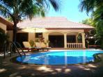 Coconut Island Villa with Beautiful Pool