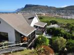 Silvermine Apartment for 4 just 500m to best beach
