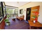 Guest House 2 veranda