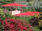 Bigger Splash, the perfect private villa nestled among natural landscape