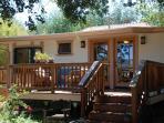 Penngrove Gardens Cottage, Petaluma, Sonoma County