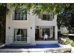 CK01 - Beautiful Villa with private pool- Playacar