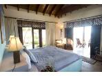Samana Suite sits cliffside for stunning views
