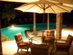 Relax and enjoy your private pool with friends and family