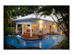 Casa Blanca - the Tropical House