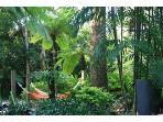 Casa Blanca - Garden hammocks