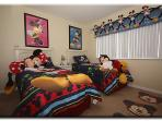 Mickey & Minnie Bedroom