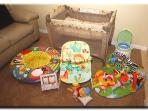 Baby & Toddler Equipment