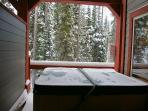 Snowbanks 3