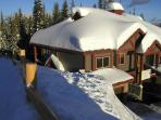 Snowbanks 1
