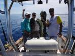 World Class Deep-sea fishing